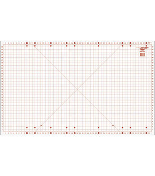 "Sew Essentials Cutting Mat-36""x59"""