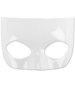 "6"" Styrene Mask Form"