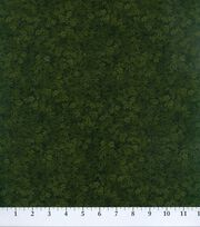 Premium Cotton Fabric-Small Floral Jungle, , hi-res