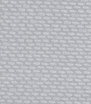 Keepsake Calico™  Cotton Fabric-Harper Gray, , hi-res