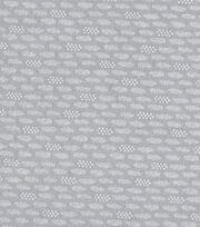 Keepsake Calico™  Cotton Fabric-Harper Gray, , hi-res