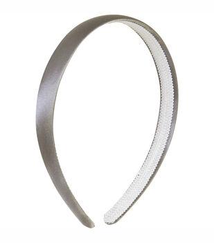 Headband 5/8in Satin