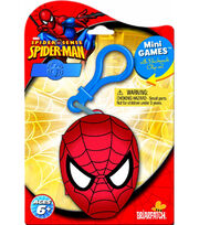 Ultimate Spiderman Travel Game, , hi-res