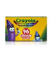 Crayola Big Box Of Crayons, , hi-res