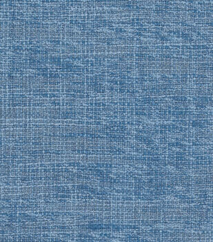 Crypton Upholstery Fabric-Cross Current Ocean Blue