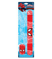 Spiderman Dog Tag and Slap Bracelet, , hi-res