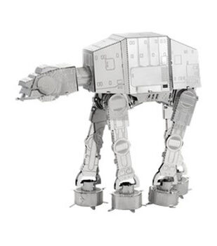 Star Wars Metal Earth At-At