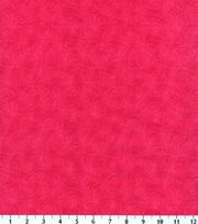 Keepsake Calico™ Cotton Fabric-Essentials Swirl Bright Pink, , hi-res