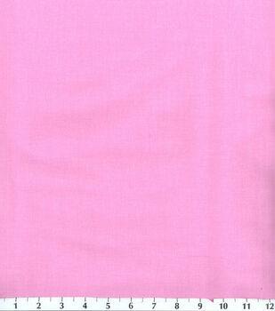 Keepsake Calico™ Cotton Fabric-Crystalline Solid Pink