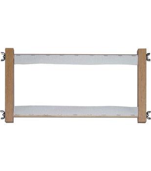 "Value Hardwood Scroll Frame 10""X18"""