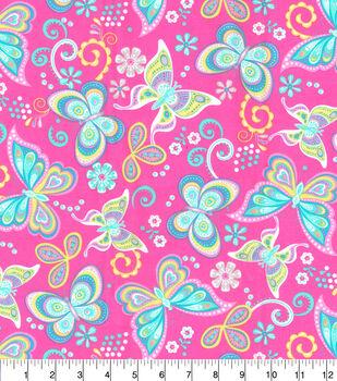 Nursery fabric find baby fabric for the nursery jo ann for Nursery cotton fabric
