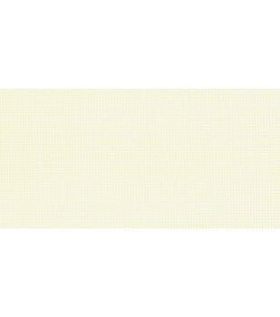 "M.C.G. Textiles Aida 18 Count 30"" Wide X 10 Yards-Ivory"