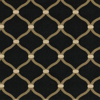 SMC Swavelle Millcreek Home Decor Print Fabric Dayna Paramount Lava