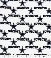 Dallas Cowboys NFL Cotton Fabric by Fabric Traditions, , hi-res