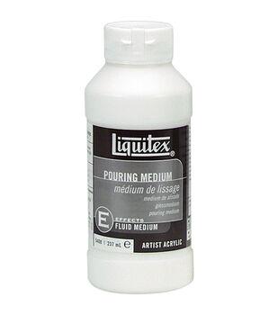 Liquitex Pouring Medium-8oz