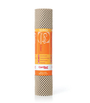 Contact Grip Premium-Taupe 12in x 4ft