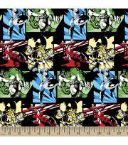 Marvel Avengers Comic Char Cotton Fabric, , hi-res