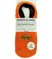 Oklahoma State University NCAA Foot-Z-Sox, , hi-res