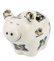 University of Missouri NCAA Piggy Bank, , hi-res