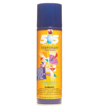 Basting Spray