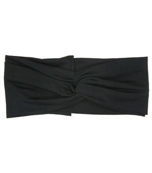 Laliberi Twist Headband - Black