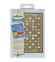 Spellbinders Shapeabilities Contemporary Circles Dies, , hi-res