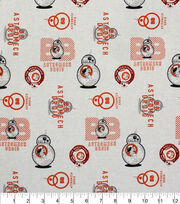 Star Wars ViII BB8 Cotton, , hi-res