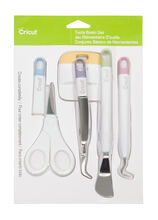 Cricut® Basic Tools 5 Piece Set, , hi-res