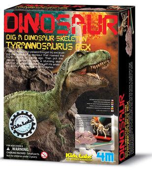 T Rex Excavation Kit