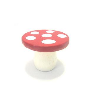 Fairy Garden Mushroom Table