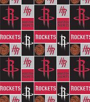 Houston Rockets NBA Patch Cotton, , hi-res