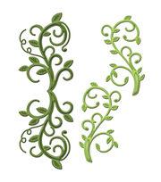 Spellbinders - Foliage Flourish Shapabilities Die, , hi-res