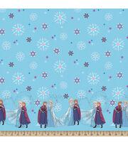 Disney® Frozen Sisterly Love Mock Smock Fabric, , hi-res