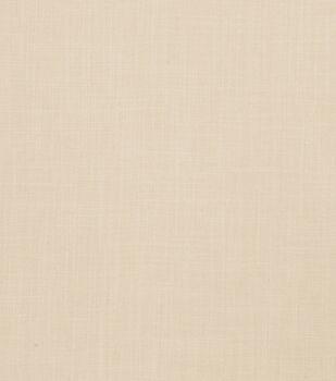 Smc Designs Upholstery Fabric-Brockway/ Bisque