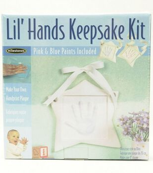 Lil' Hands Keepsake Kit