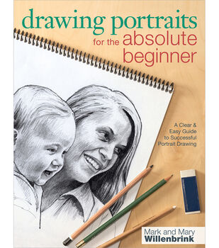 Drawing Portraits For Absolute Beginner