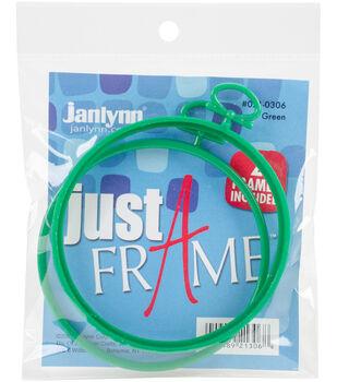 Janlynn Just A Frame Round