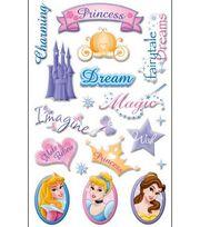 Disney Princess Gems Stickers-Magical Memories, , hi-res
