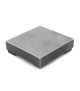 """Steel Block Small 2""""X2"""""""