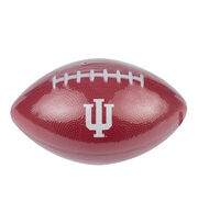 Indiana University NCAA Foam Football, , hi-res