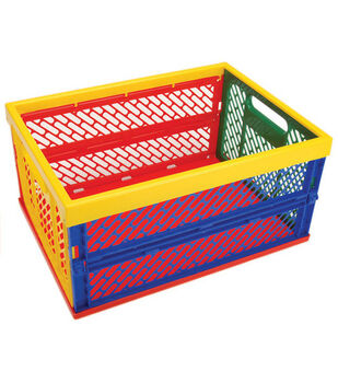 Collapsible Crate-Large