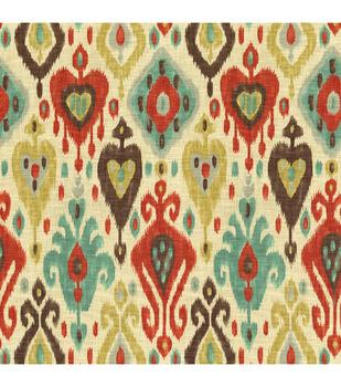 Home Decor  Print Fabric- Richloom Studio Dorado Persian