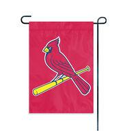 St Louis Cardinals Garden Flag, , hi-res