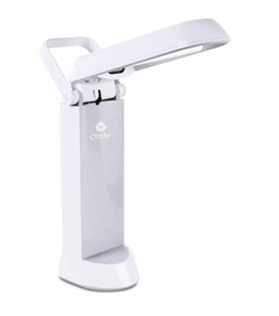 OttLite® High Definition Task Lamp-Dove Gray