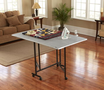 Home Hobby Table Cover
