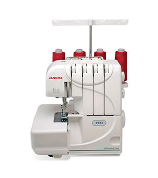 Janome 7933 Refurbished Sewing Machine