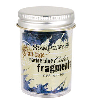 Stampendous Color Fragments