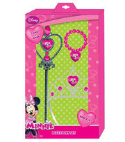 Disney Minnie Mouse Accessory Set, , hi-res
