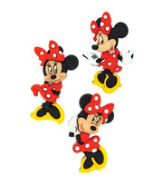 Dress It Up Licensed Embellishments- Disney Minnie Mouse, , hi-res