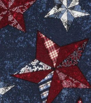 Holiday Inspirations-Texas Stars